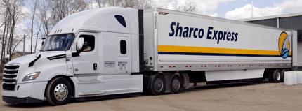 sharco-express
